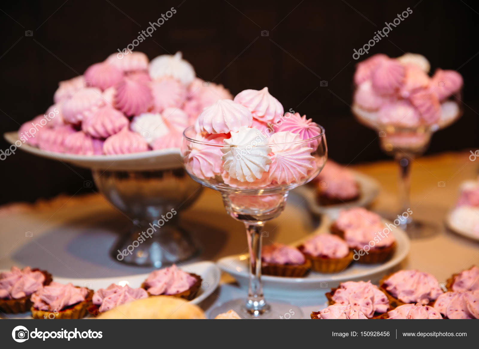 Wedding Cake Marshmellow