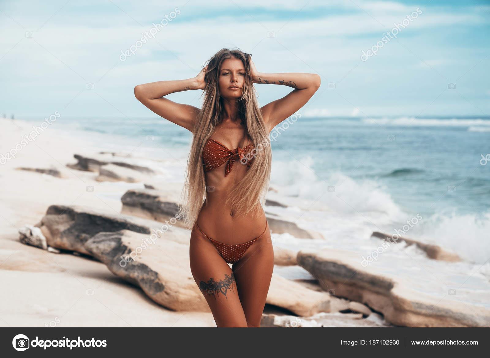 Sexy fotos van naakte meisjes