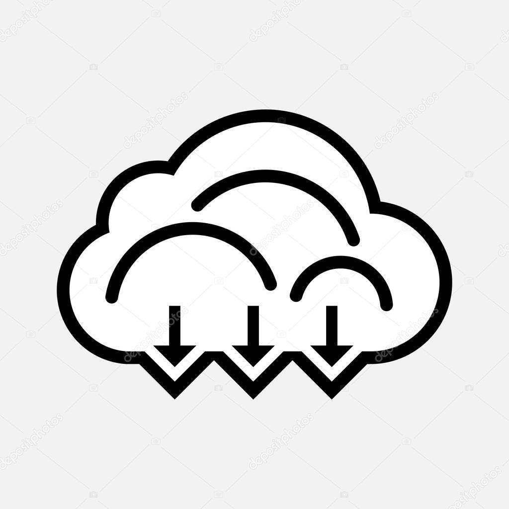 icon vector calculations, download icon