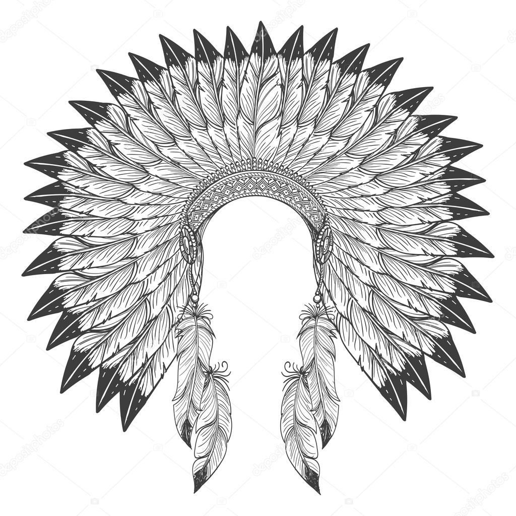Images American Indian Headdress Native American Indian