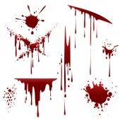 Krvavý horor zanedbaný drmolit