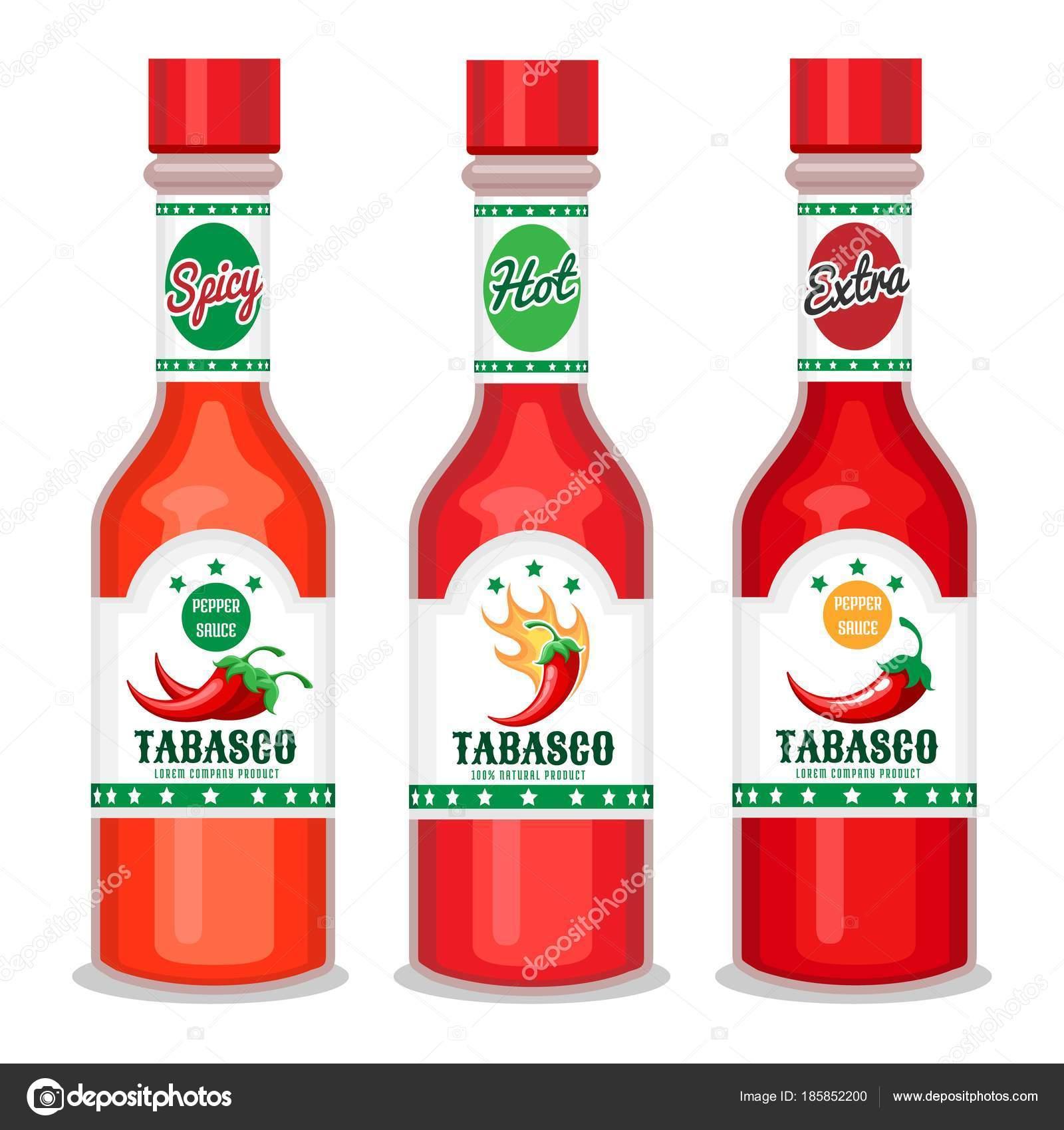 Tabasco sosu nedir