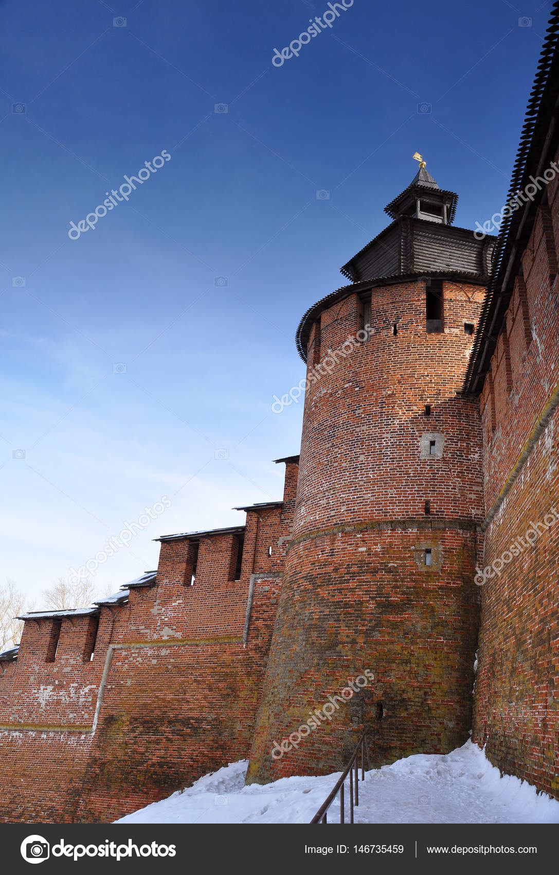 Nizhny Novgorod, Kremlin: history, sights and interesting facts 85