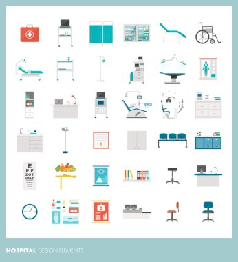 Medical equipment and tools
