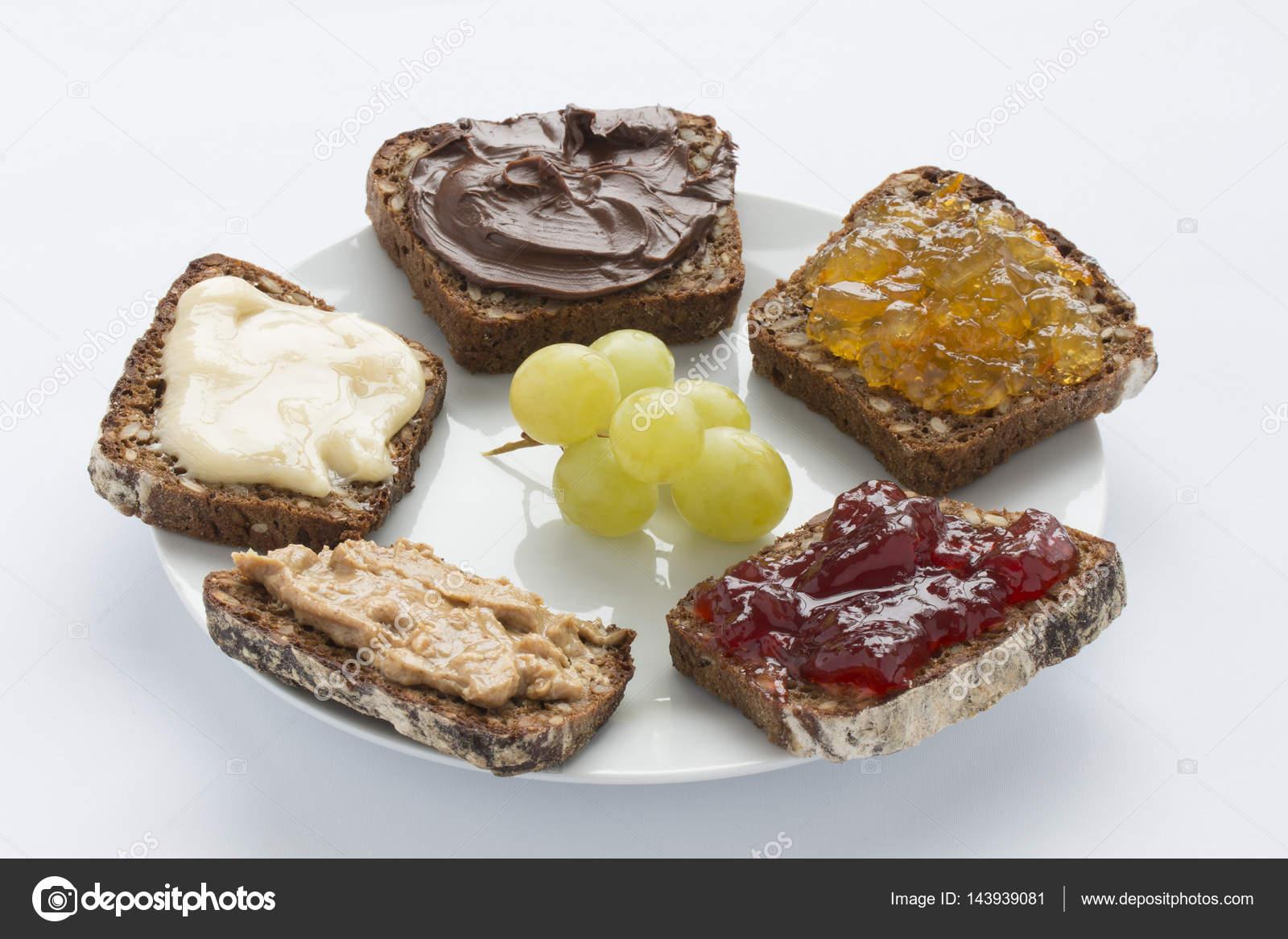 Panini dolci per il pranzo u foto stock krzysztof syrek atom
