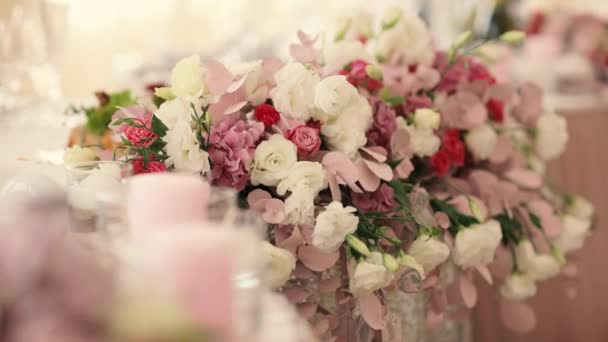 Decorazioni di nozze bella