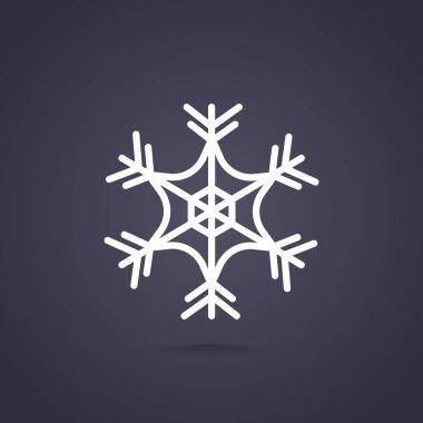 snowflake web icon