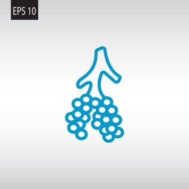 Alveol flat icon
