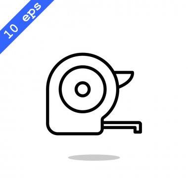 Roulette construction symbol