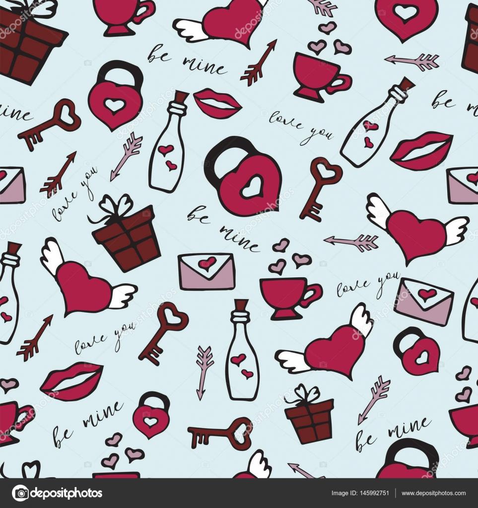 Рисунки из символов секси
