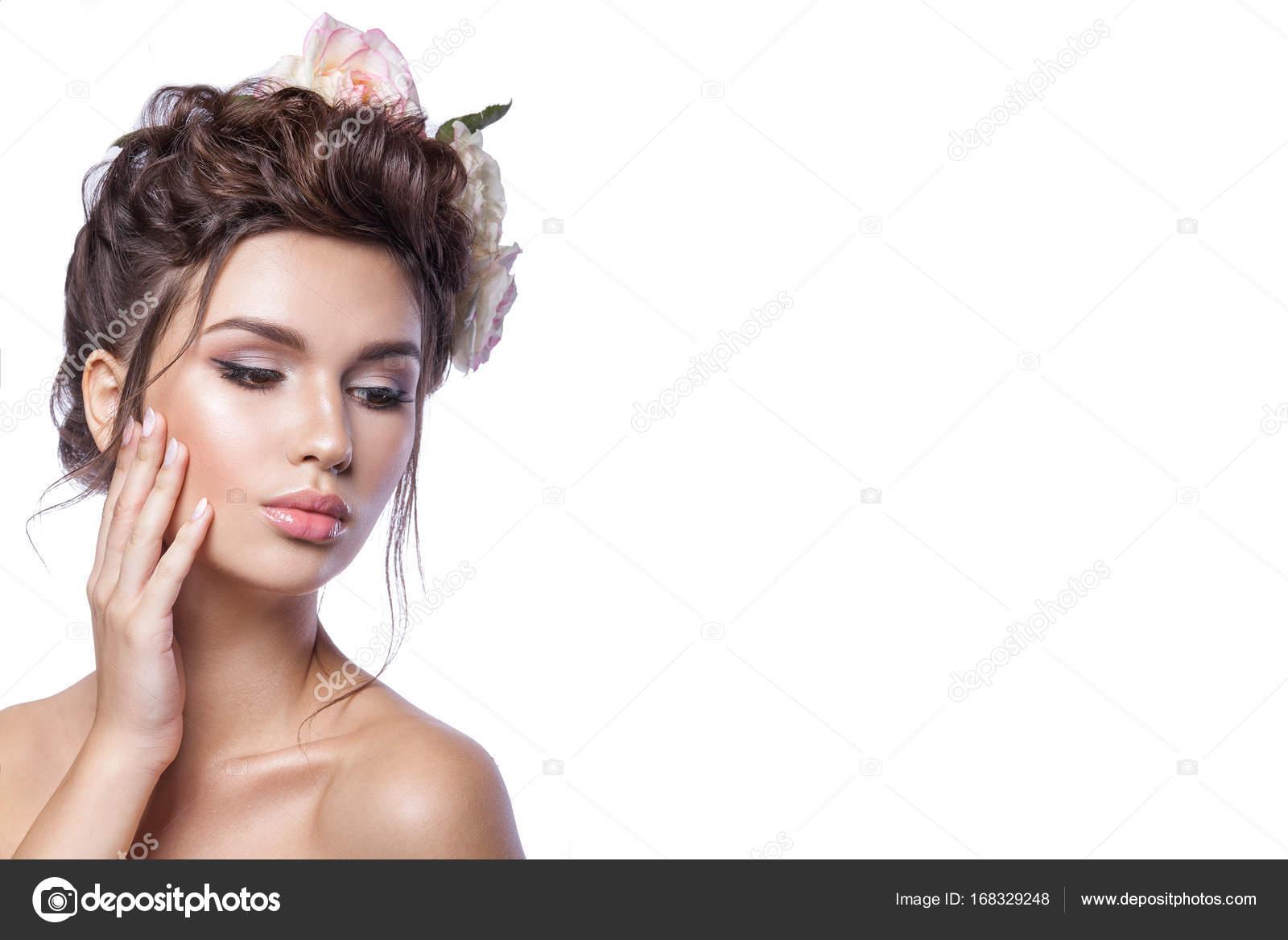 Peinados y belleza trenzas  0e7acdc66920