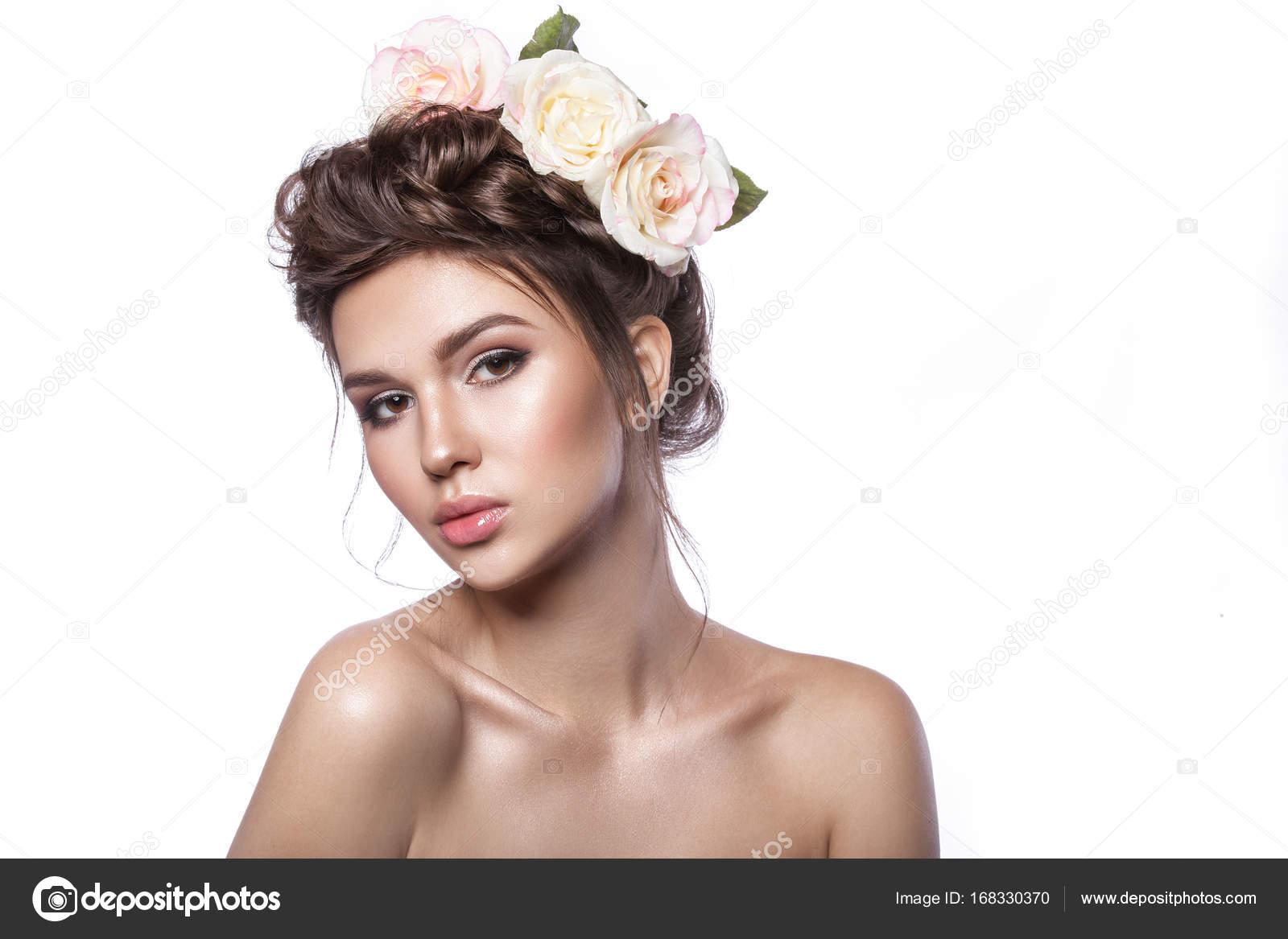 Belleza joven e8d243872655