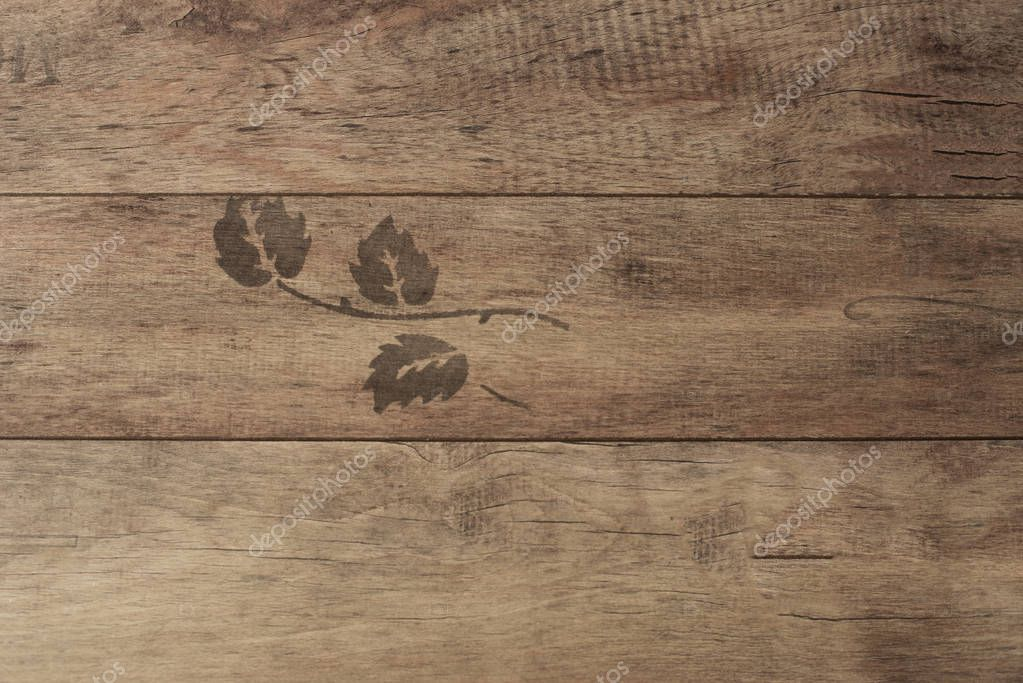 wood background old wood texture with knots wood texture with leaf