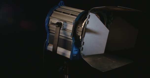 Large movie light