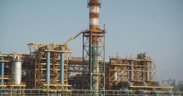 Dead Sea arbeitet Chemiefabrik für Mineralien und Düngemittel, Dead Sea in israel