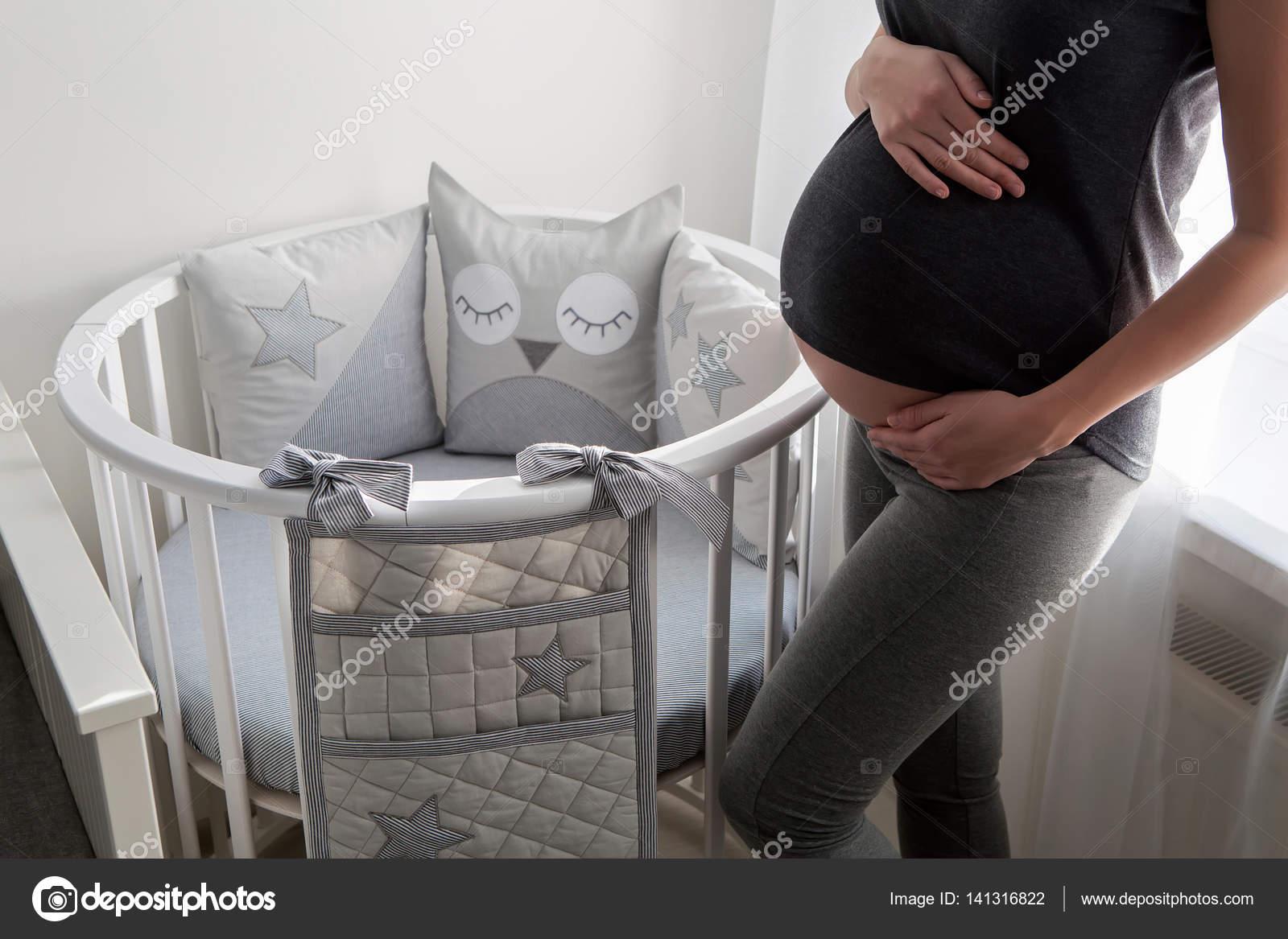 Dziewczyny w ciąży junior
