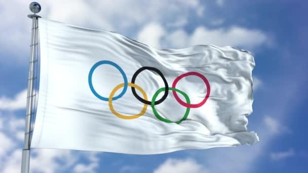 Olympia Flagge