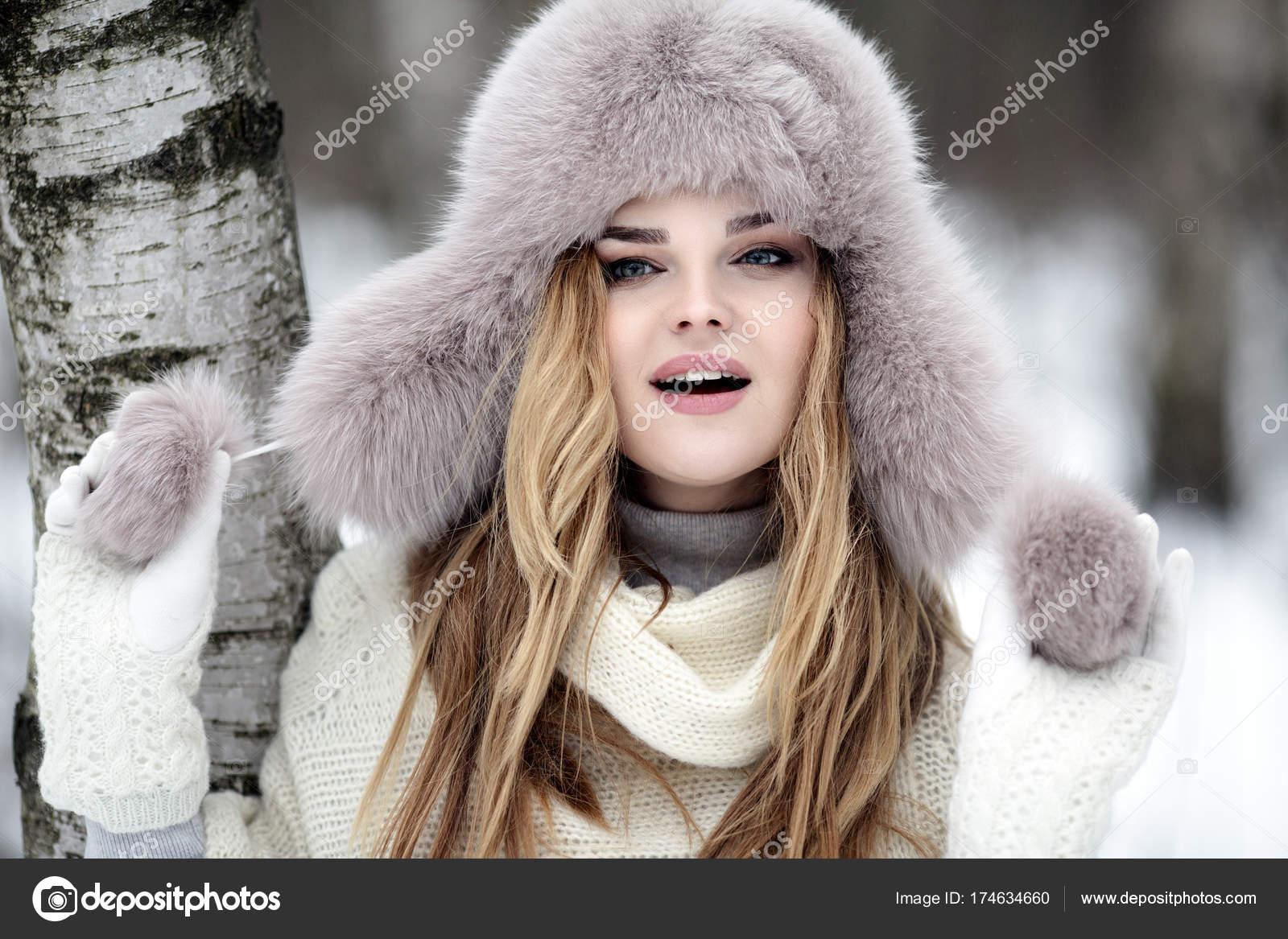 Zimní dámy