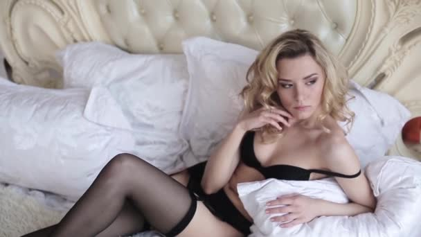 szép szexi modell lány