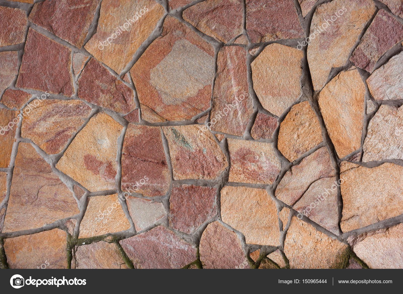 Nice Grunge Hintergrund Mit Abblätternde Farbe. Alte Wand Hintergrund.  Gebrochene Farbe, Die Durch Feuchtigkeit Verursacht. Nahaufnahme Von  Peeling Gemalt ...