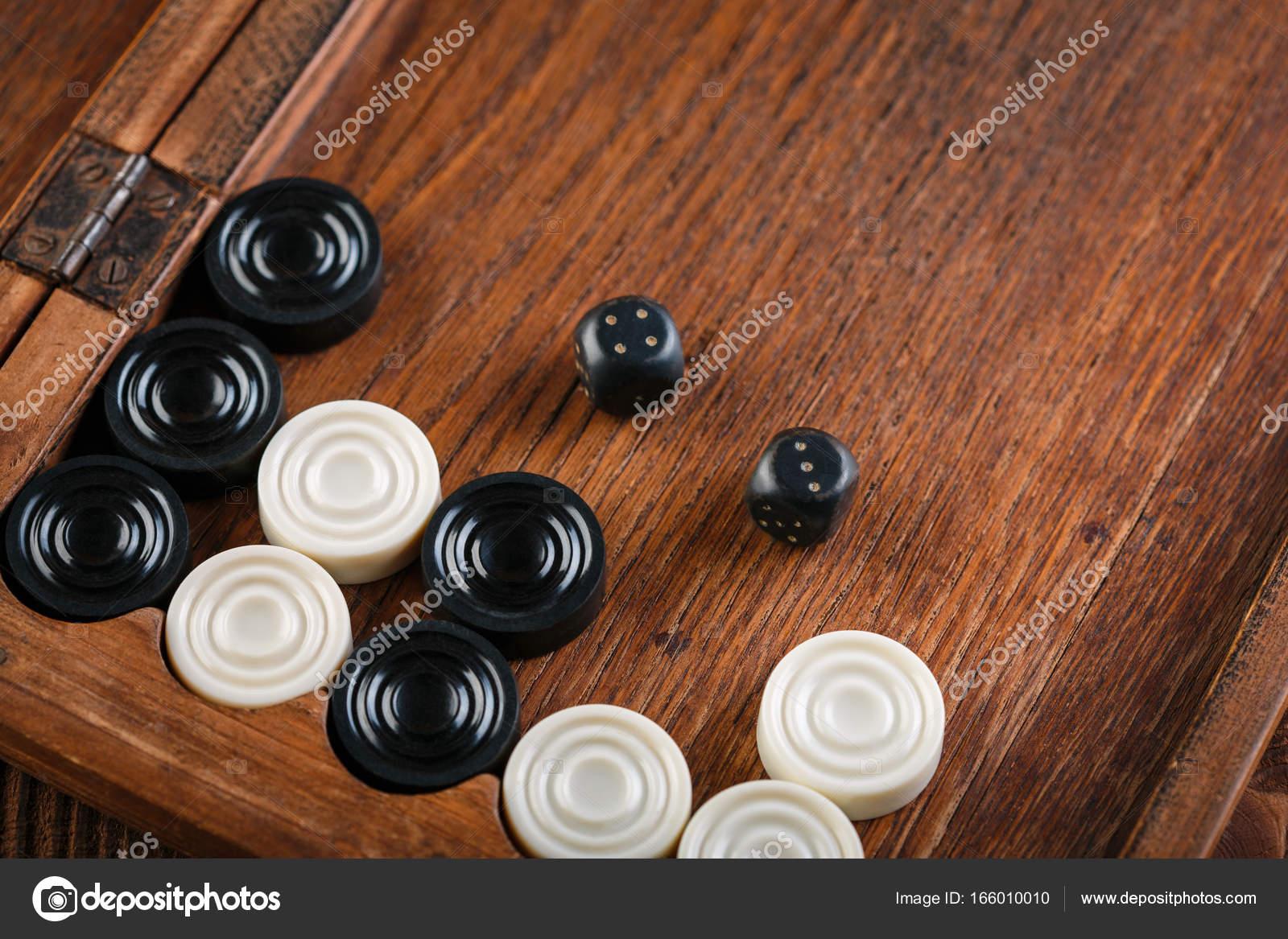 gioco backgammon da