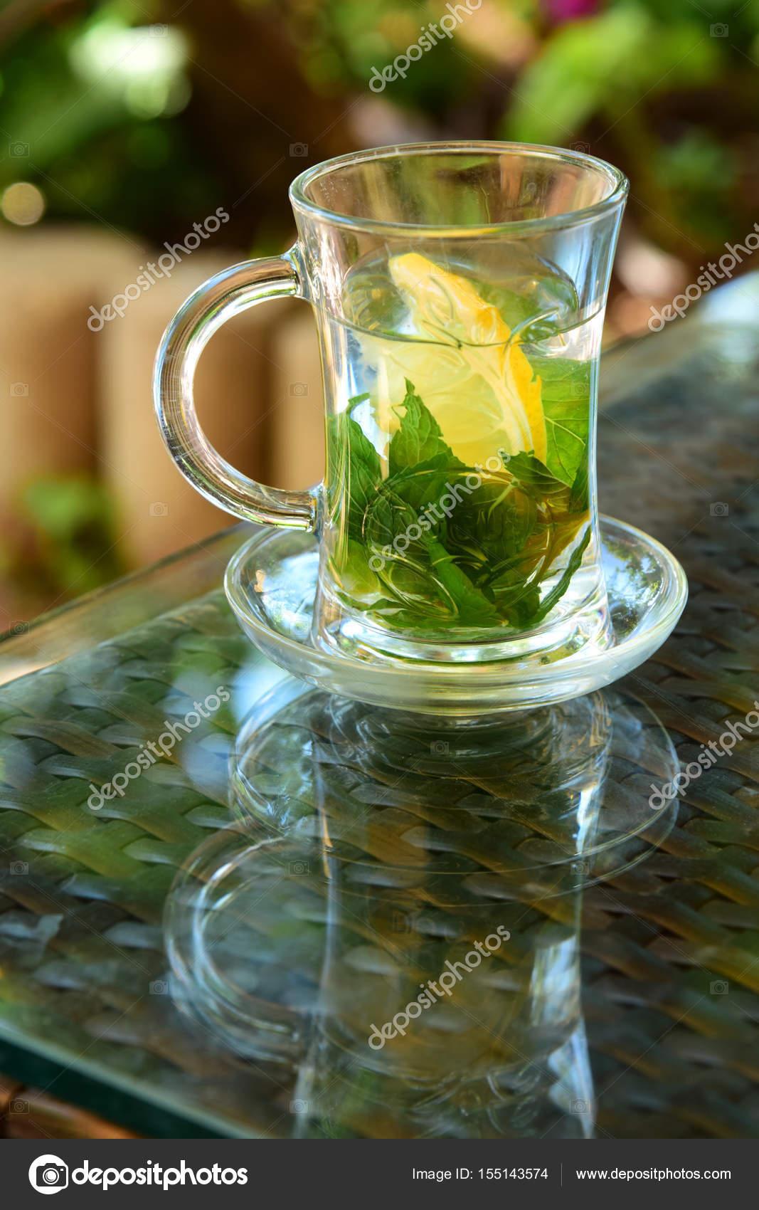 Nane Limon Çayı Videosu