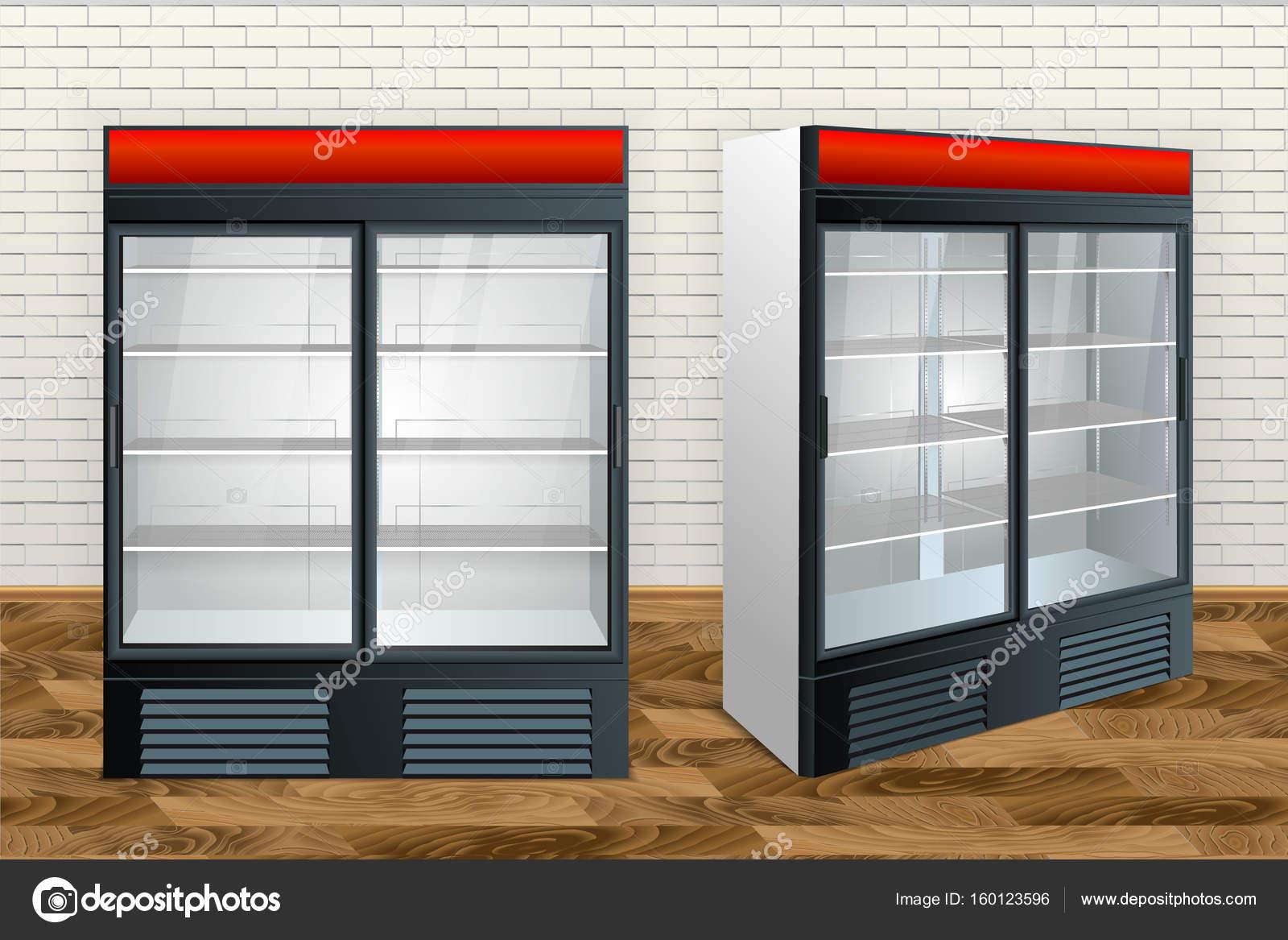Kühlschrank Vitrine : Kühlschrank vitrine küche u stockfoto irkus life gmail