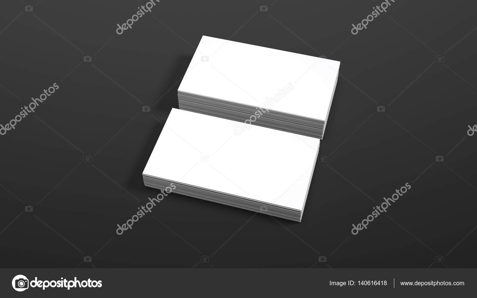Business card template on black background high resolution 3d business card template on black background high resolution 3d render personal branding mockup template soft shadow photo by luckykot cheaphphosting Image collections