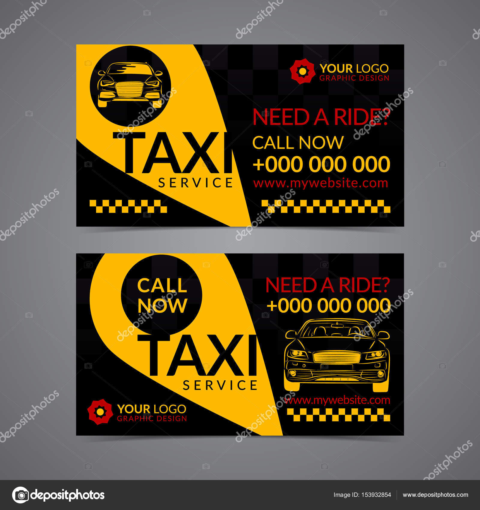 Taxi pickup service business card layout template create your own taxi pickup service business card layout template create your own business cards mockup vector wajeb Image collections