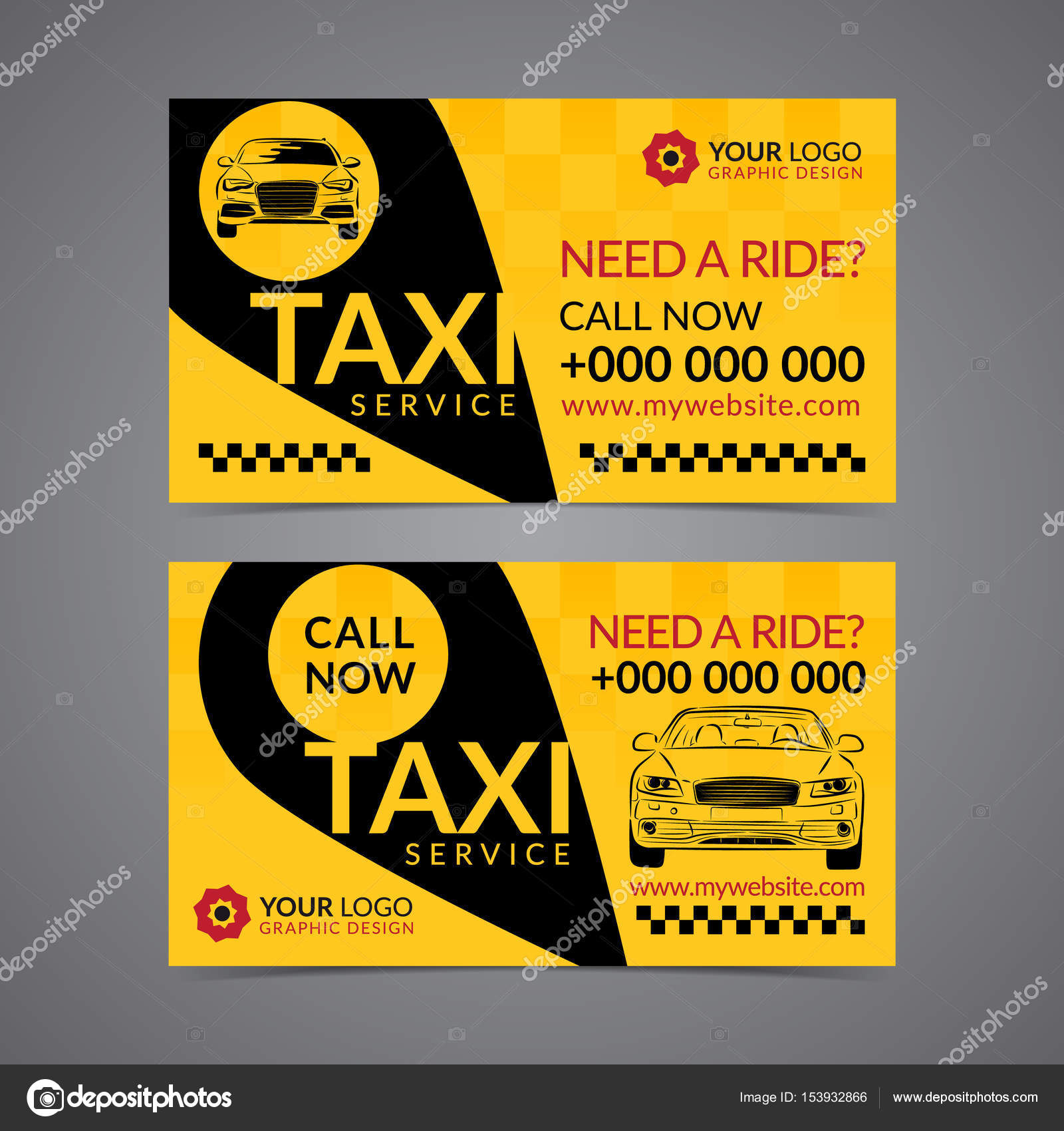 Taxi pickup service business card layout template create your own taxi pickup service business card layout template create your own business cards mockup vector fbccfo Images