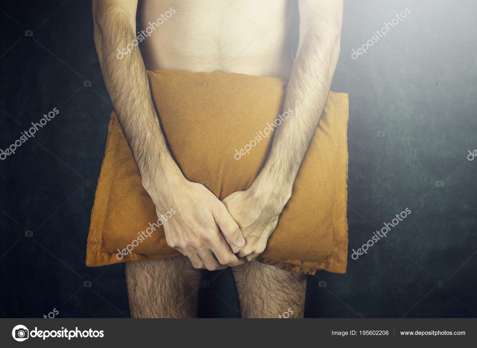 πέος στην εικόνα