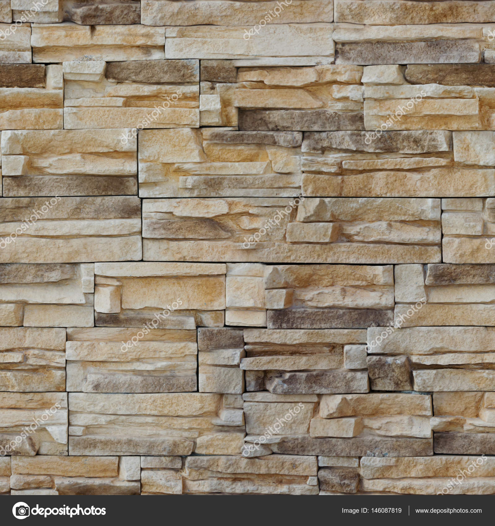 Perfecta textura fondo forrada de piedra con paredes de for Pared granate