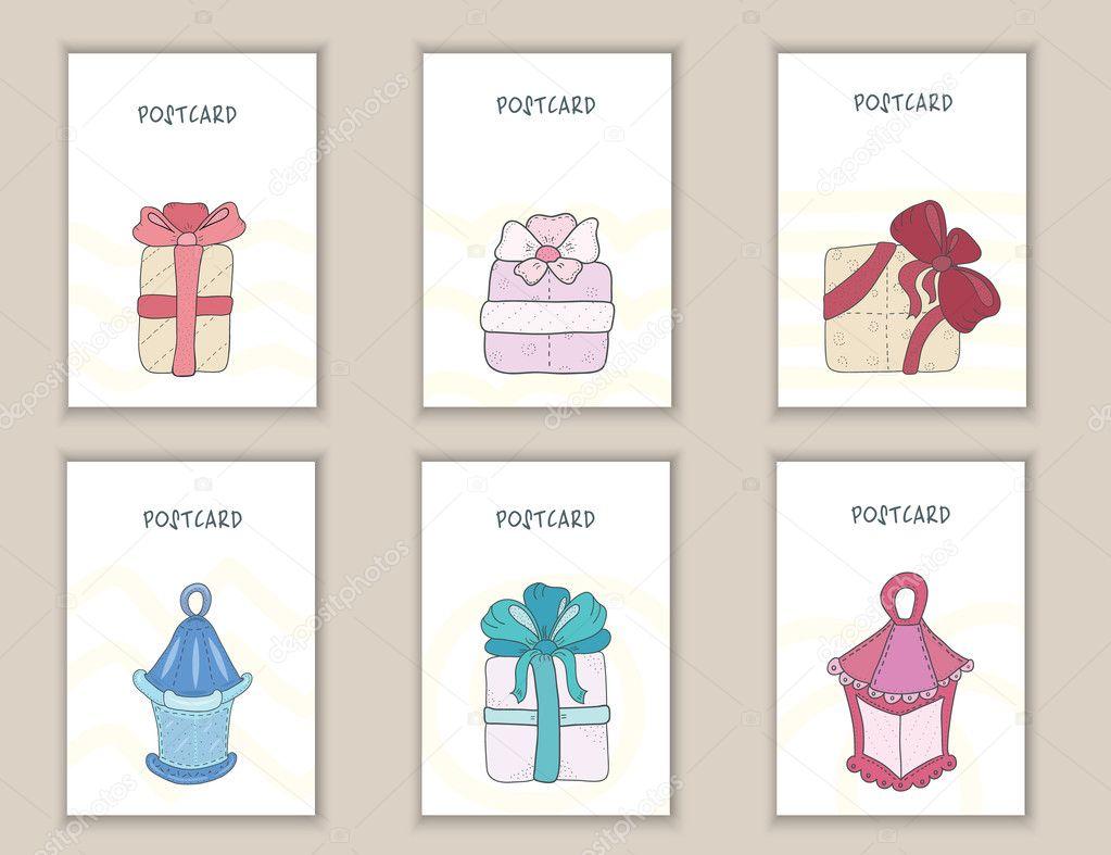 Tarjetas De Regalo De Cumpleaños Para Imprimir Lindo