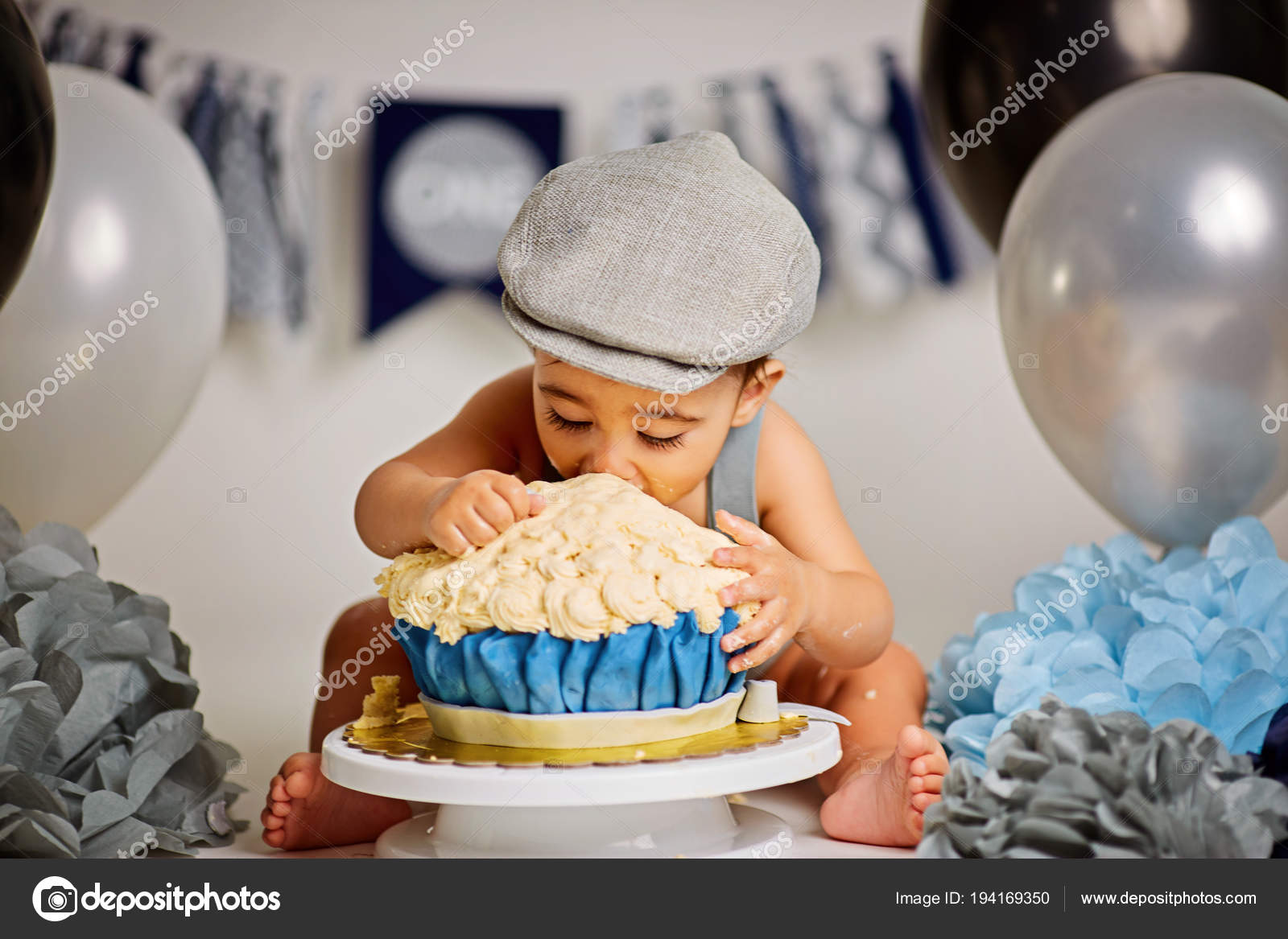 Magnificent Images Birthday Cake For One Year Old Baby Boy One Year Old Funny Birthday Cards Online Elaedamsfinfo