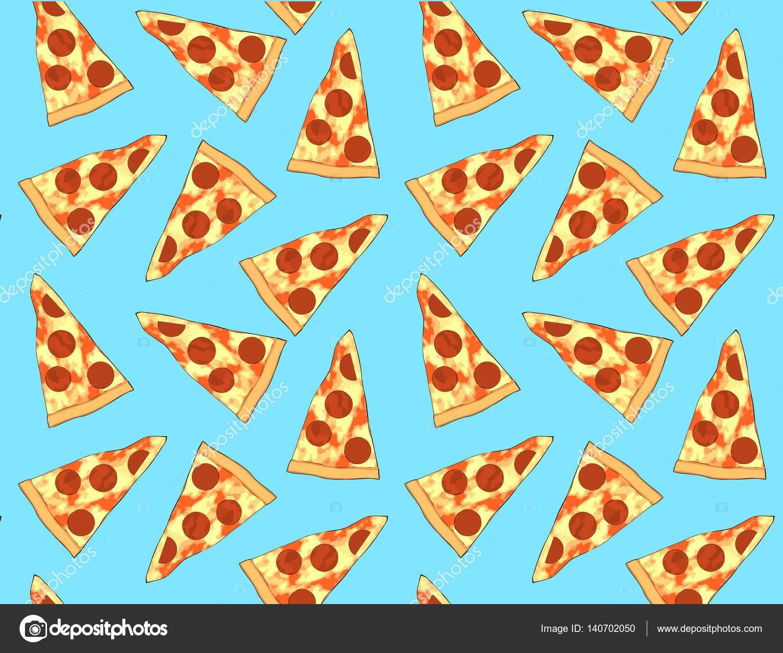 Pizza Slice Wallpaper | www.imgkid.com - The Image Kid Has It!