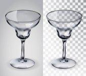 satz von symbol glaswaren f r getr nke cocktails gl ser und tasse schatten reflexion e p s. Black Bedroom Furniture Sets. Home Design Ideas