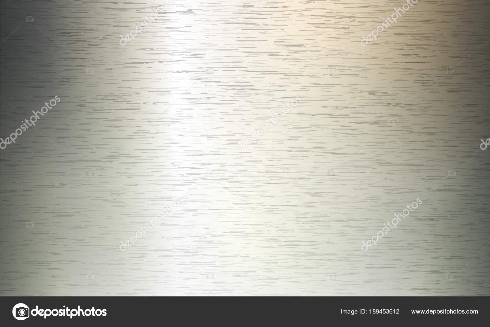 Fondo de metal tecnología abstracta. Aluminio pulido, cepillado ...