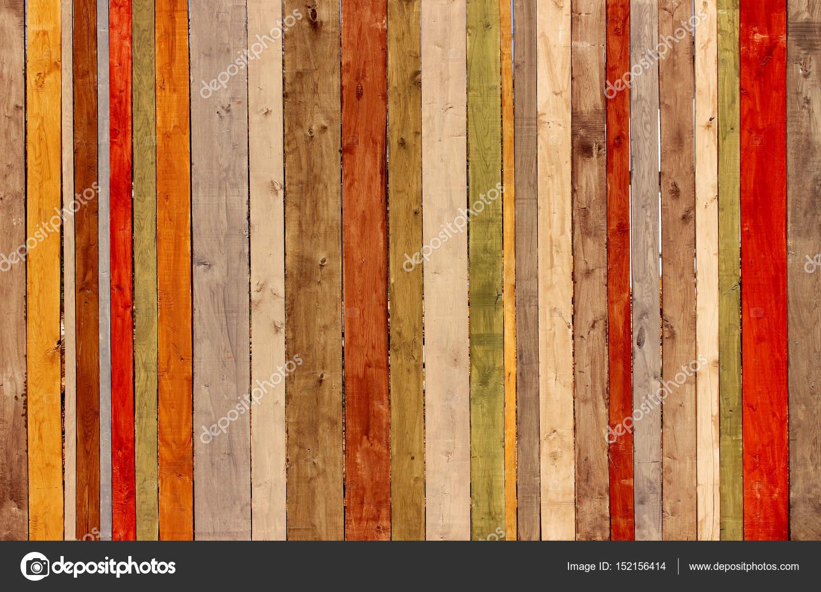 Rivestire Una Parete Di Legno.Parete In Legno Multicolore Foto Stock C Stepunina Gmail Com