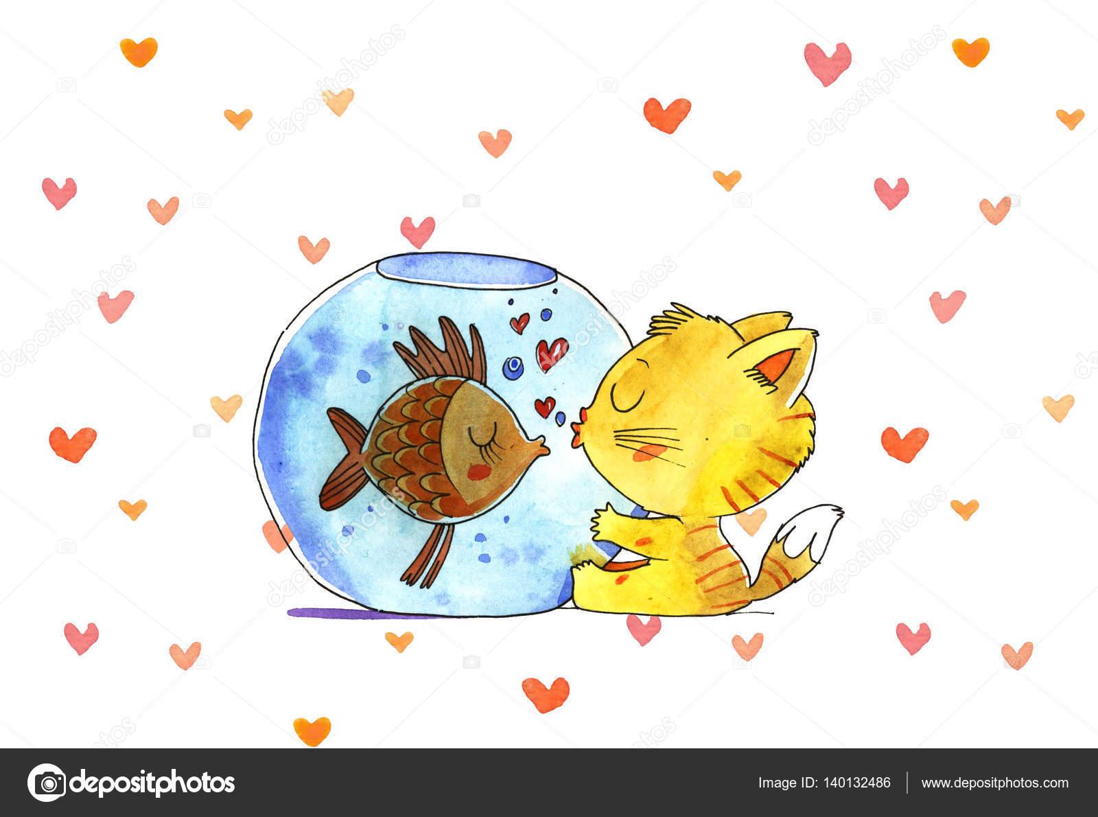 Download 51 Background Aquarium Cat Gratis Terbaik