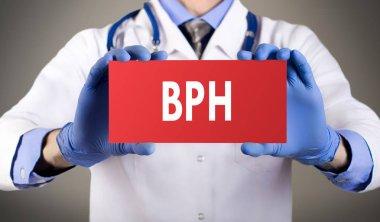 BPH (benign prostatic hyperplasia)