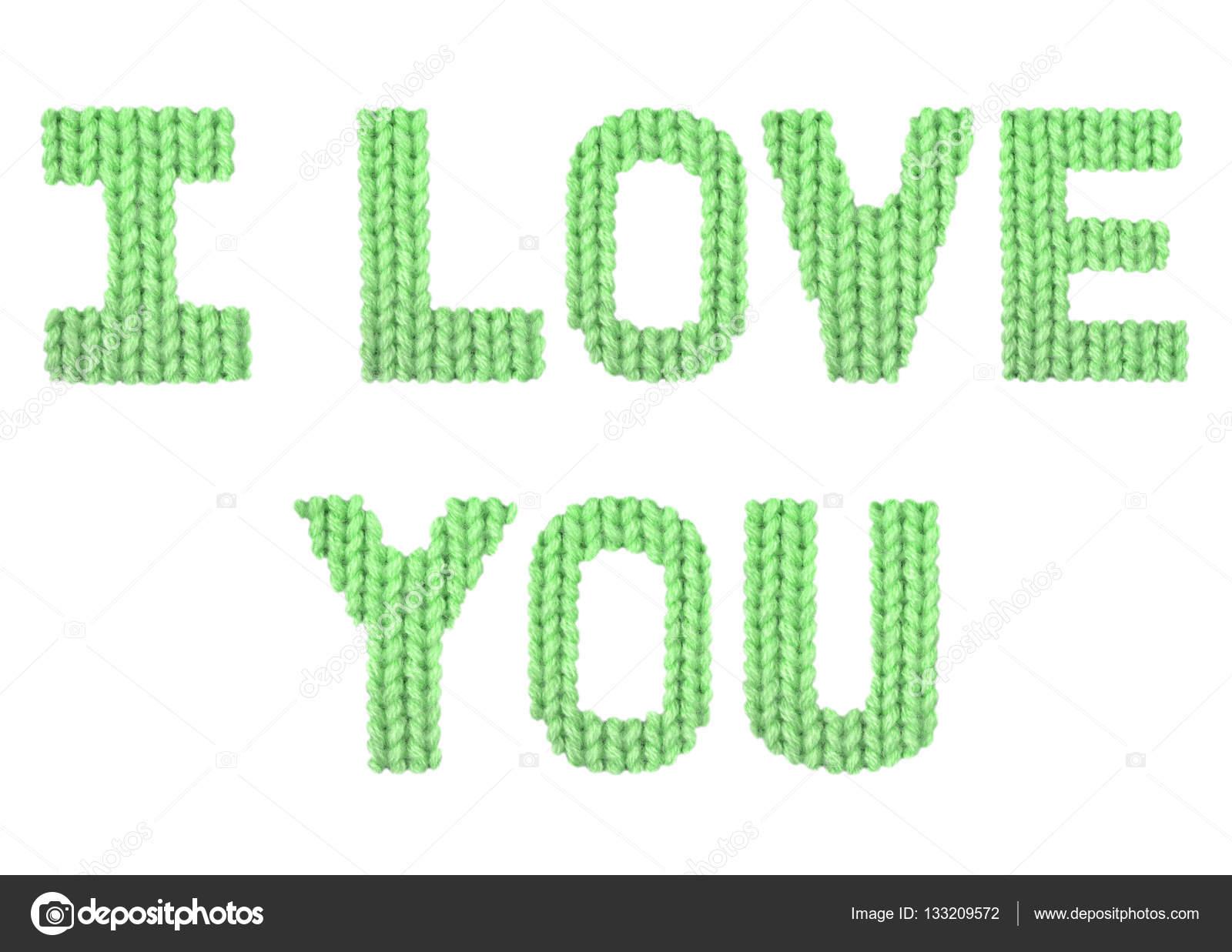 I Love You Imágenes De Stock I Love You Fotos De Stock: Stock Photo © Lbrfzhjpf.gmail