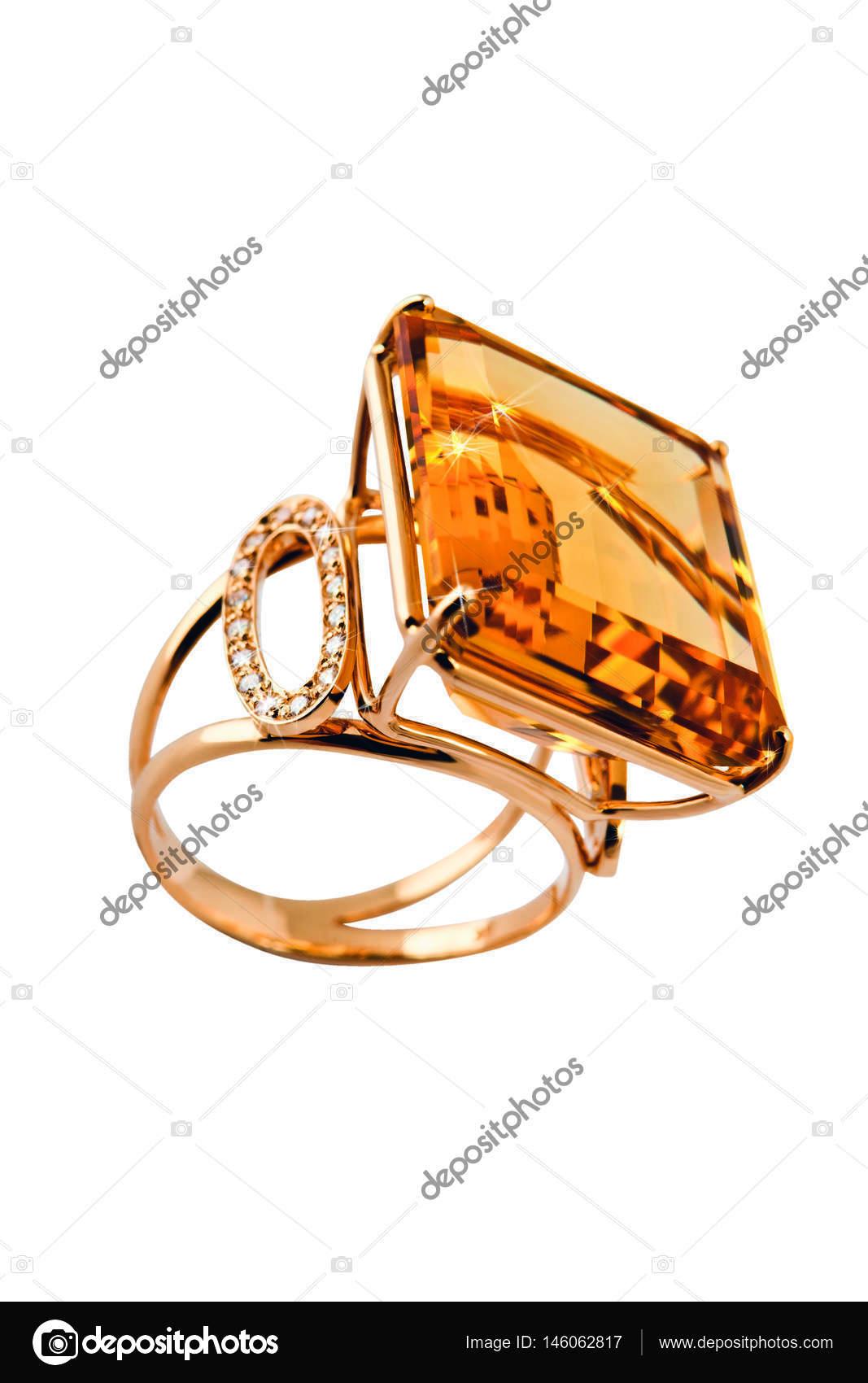 beautiful jewelry ring — Stock Photo © EVursta.bk.ru #146062817