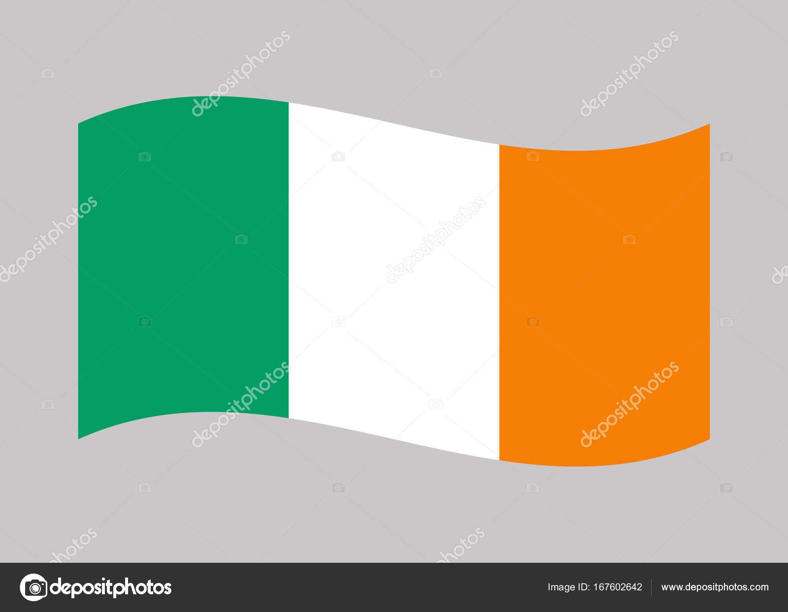 アイルランドのフラグです アイ...