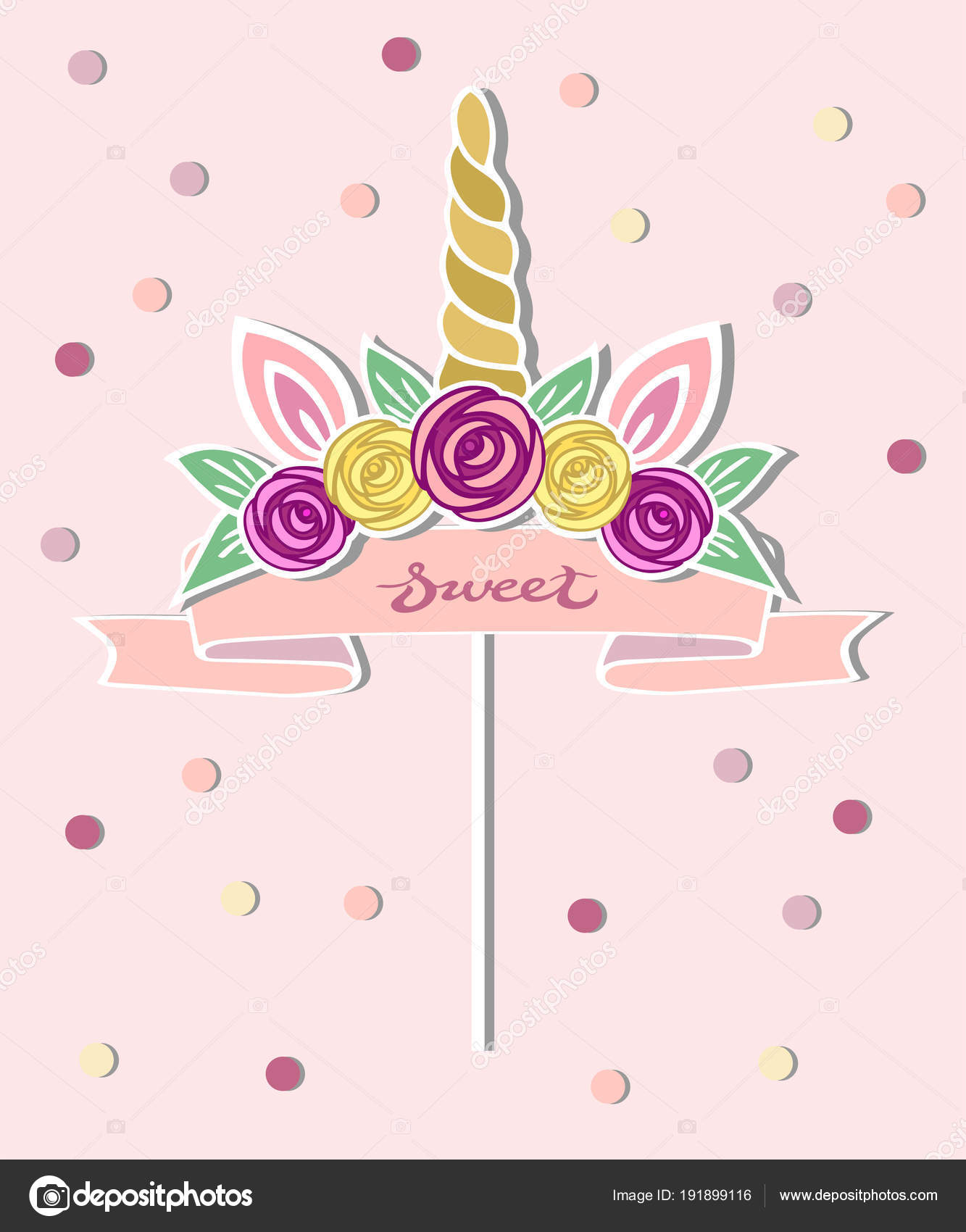 Cake Box Template Vector Free Download