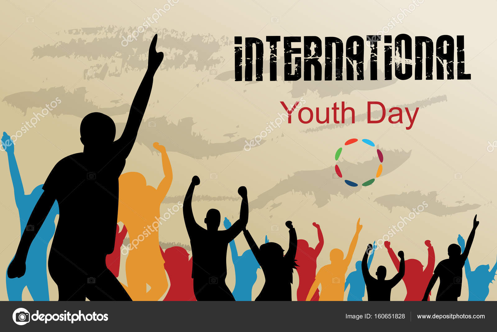 youth day Youth day in cameroon is celebrated annually on february 11 this holiday was created in 1962 after reunification of british southern cameroon and french cameroon.