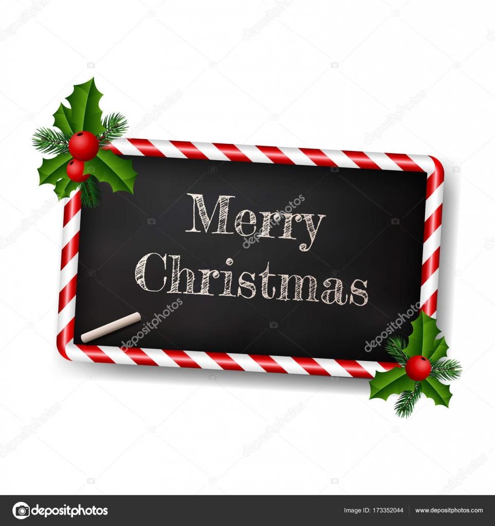 Carte De Noel Yahoo.Tableau Style Carte De Voeux Pour Noël Avec Cadre De Bonbons