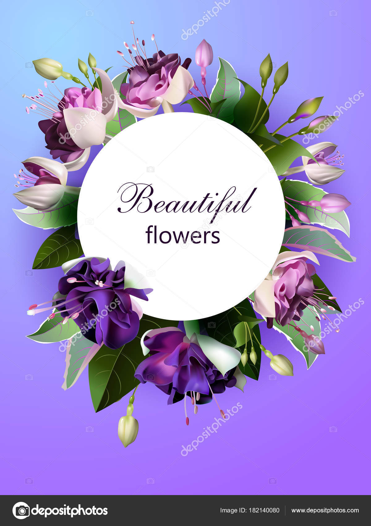 Wedding greetings wishes greeting card flower arrangement stock wedding greetings wishes greeting card flower arrangement stock vector m4hsunfo