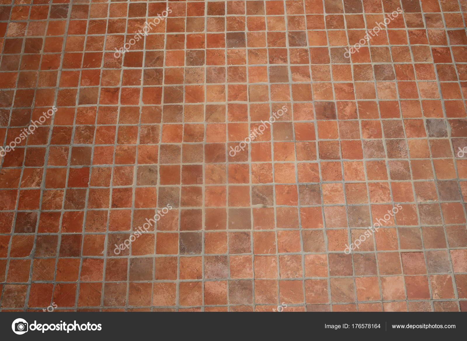 Struttura delle mattonelle rosse u foto stock kazanovskyiphoto