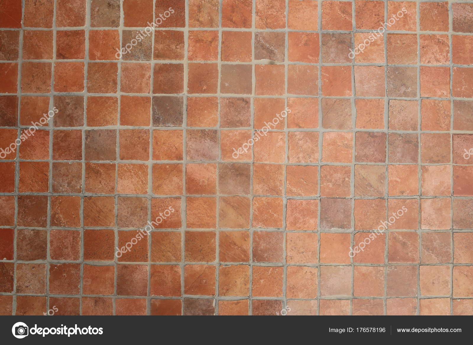 Mattonelle rosse texturebackground u foto stock kazanovskyiphoto