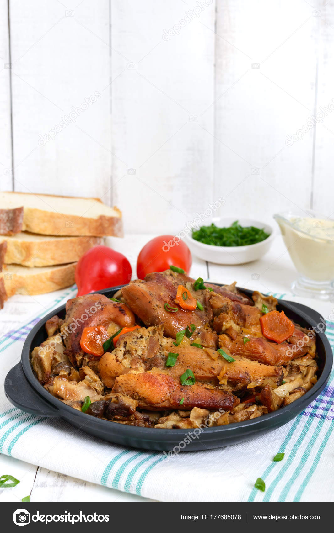 Fried rabbit in a frying pan: the most delicious recipes